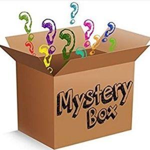 RESELER Mystery Box - excellent deals!